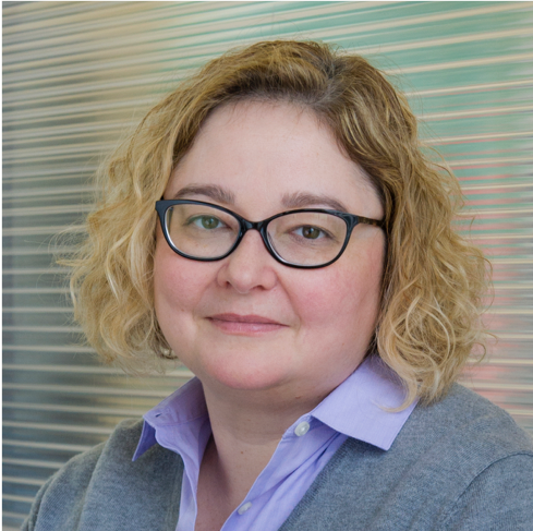 Zetta Venture Partners - Jocelyn Goldfein, Managing Director