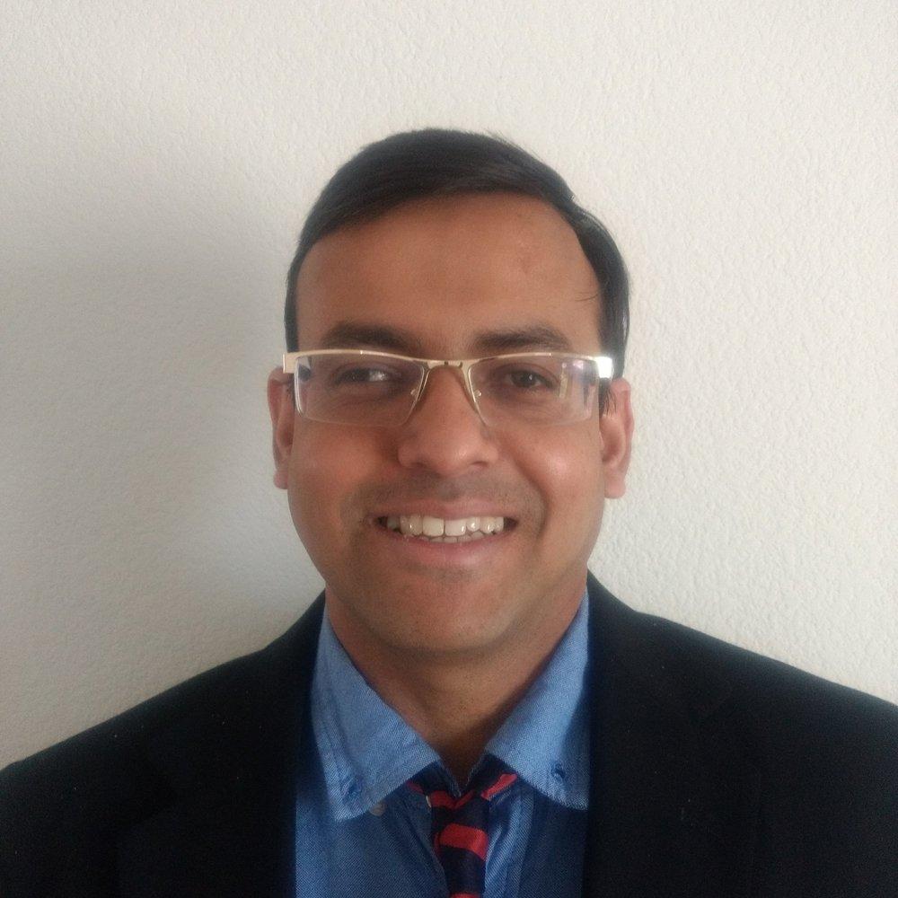 Insight Que Solutions - Dan Sarkar, Senior Manager of Data Science
