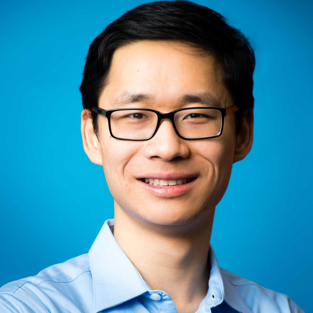 The Data Incubator - Michael Li, CEO
