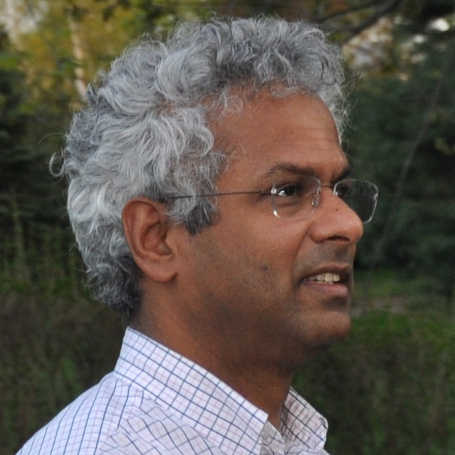 IBM TJ Watson Research Center - Chandrasekhar Narayanaswami, Principal Research Staff Member