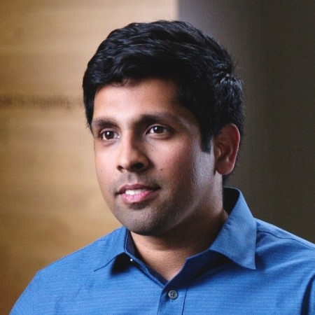 eBay - Jay Vasudevan, Lead Product Manager - AI-Augmented Personal Shopping Assistants