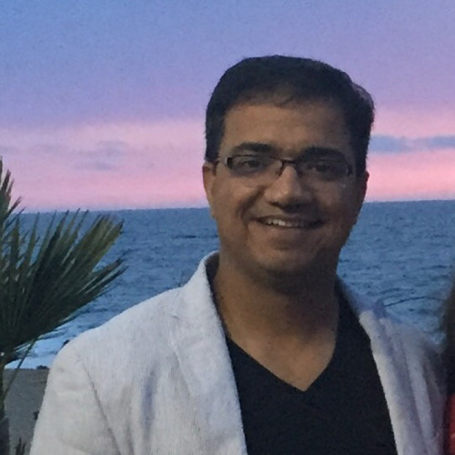 OpenTable - Raman Marya, Director of Data Engineering