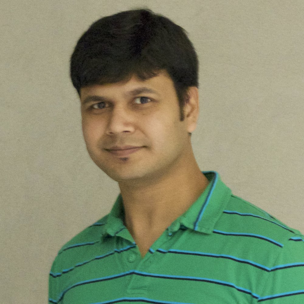 CapitalOne - Sunny Kumar, Master Software Engineer