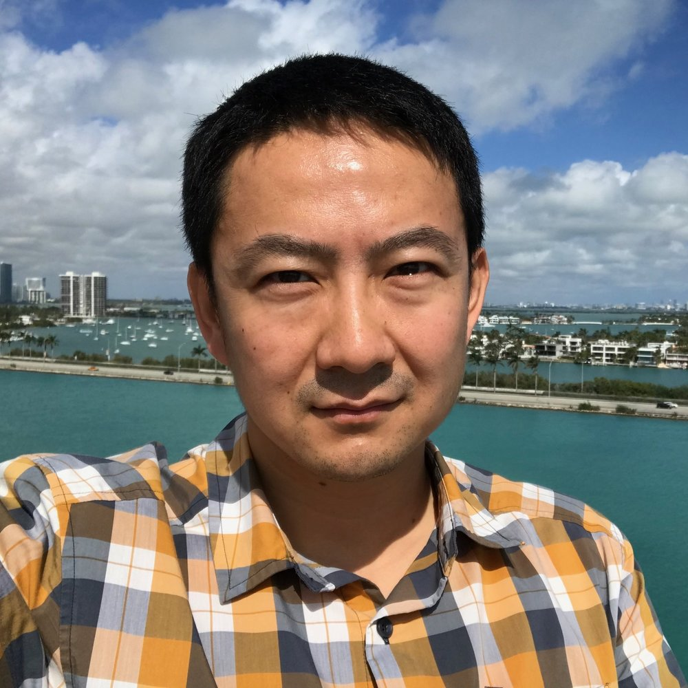 Carnival Cruise Line - Dr. Xiao Wang, Data Scientist