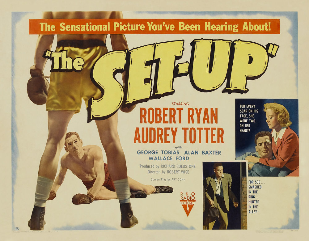 Poster - Set-Up, The (1949)_04.jpg