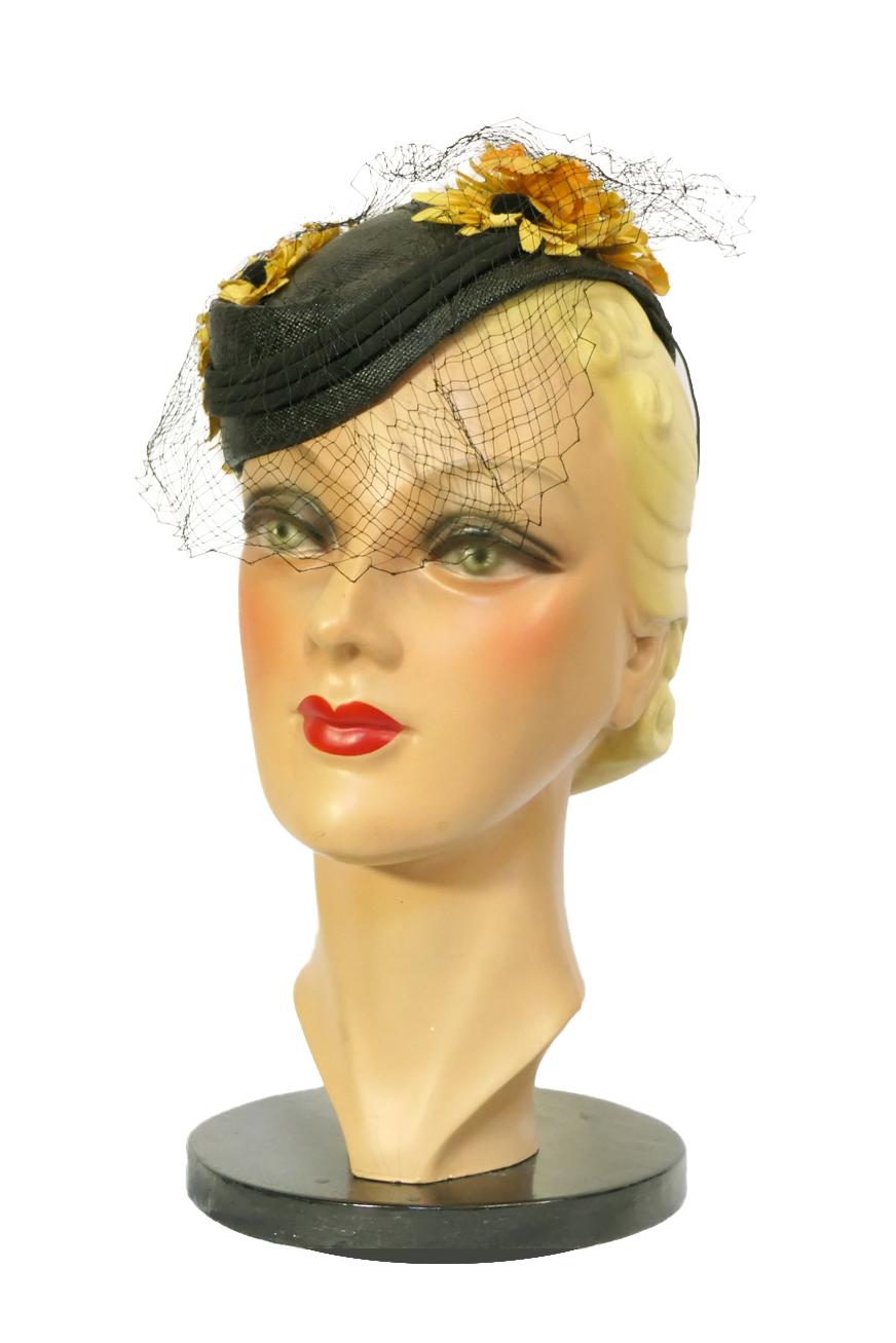 Schwinmer Hat