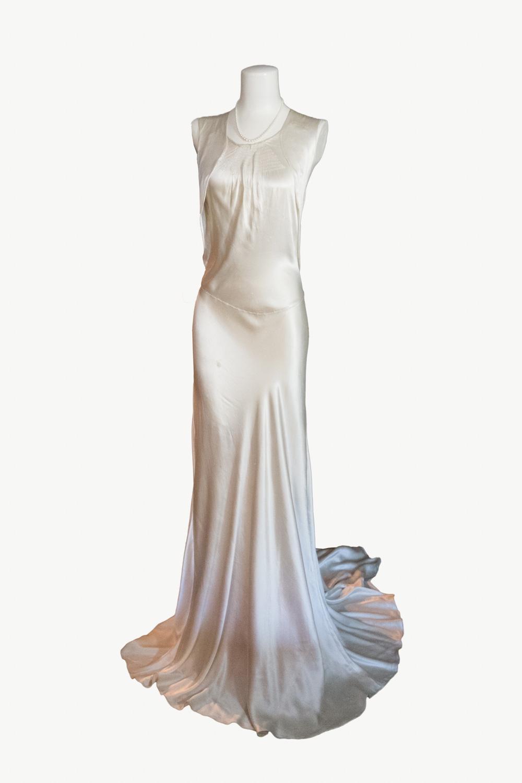Evening Gown Berlin