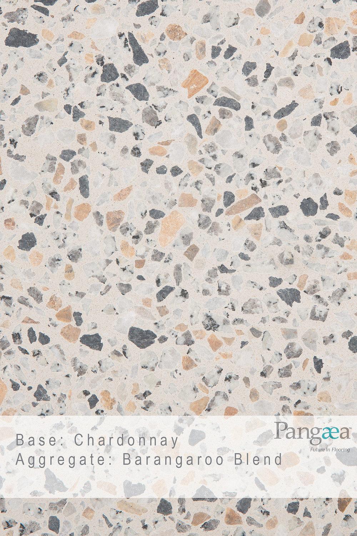 Base -chardonnay. aggregate - barangaroo blend