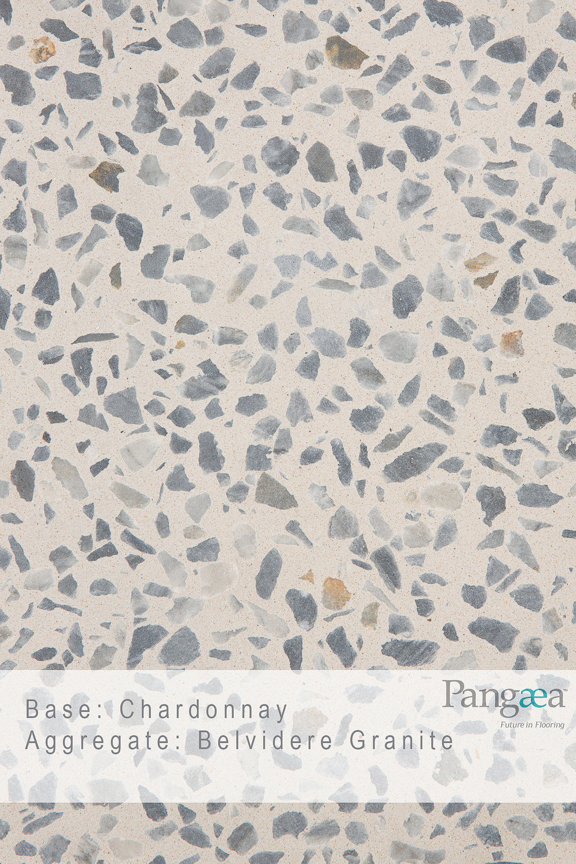Base -chardonnay. aggregate - belvidere granite