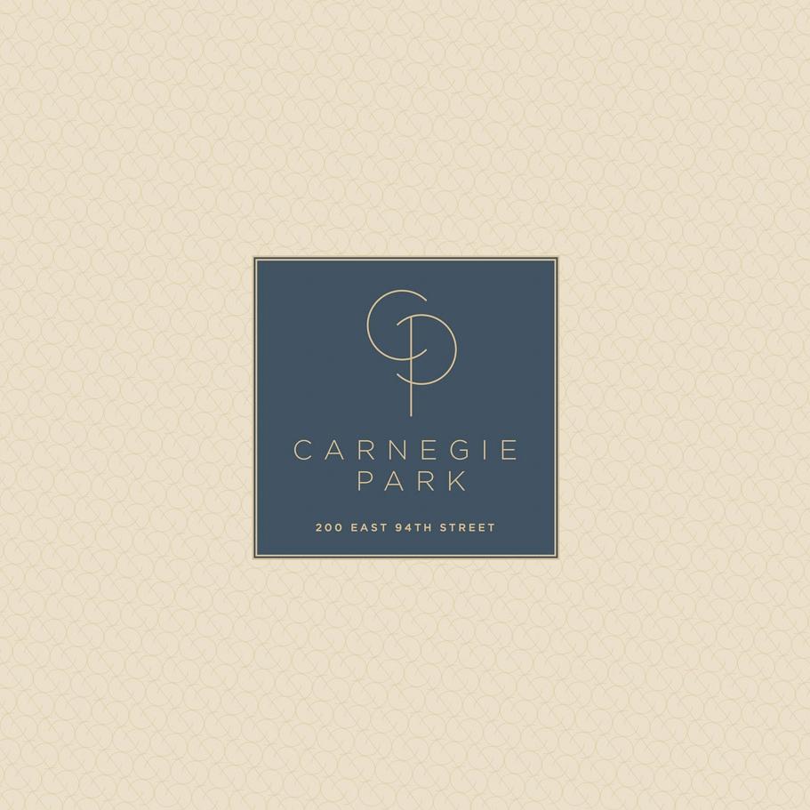 Carnegie Park - Client: Carnegie ParkLocation: New York, New YorkPhotographer: Melanie Acevedo