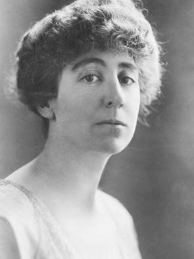 "Jeanette Rankin    ""You can no more win a war than you can win an earthquake."""