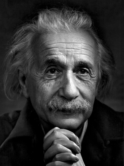 "Albert Einstein    ""I am not only a pacifist but a militant pacifist. I am willing to fight for peace. Nothing will end war unless the people themselves refuse to go to war."""