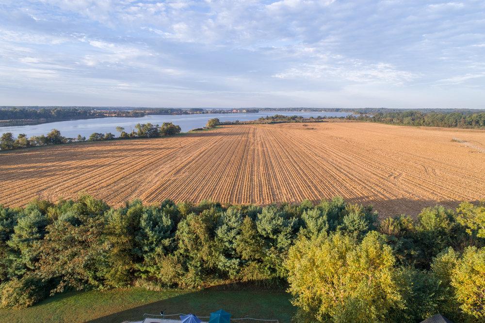 Kent School Farm Field
