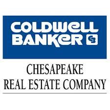Coldwell Banker Chesapeake Logo