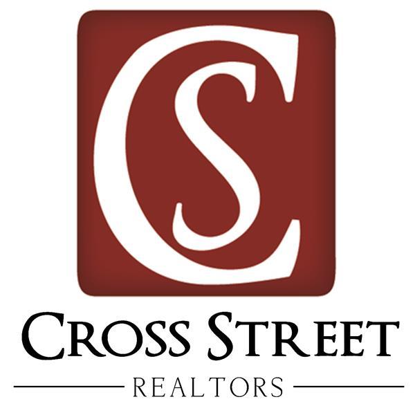 Cross Street Realtors Logo