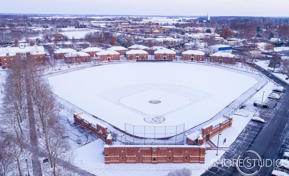 Aerial WAC Snow 3