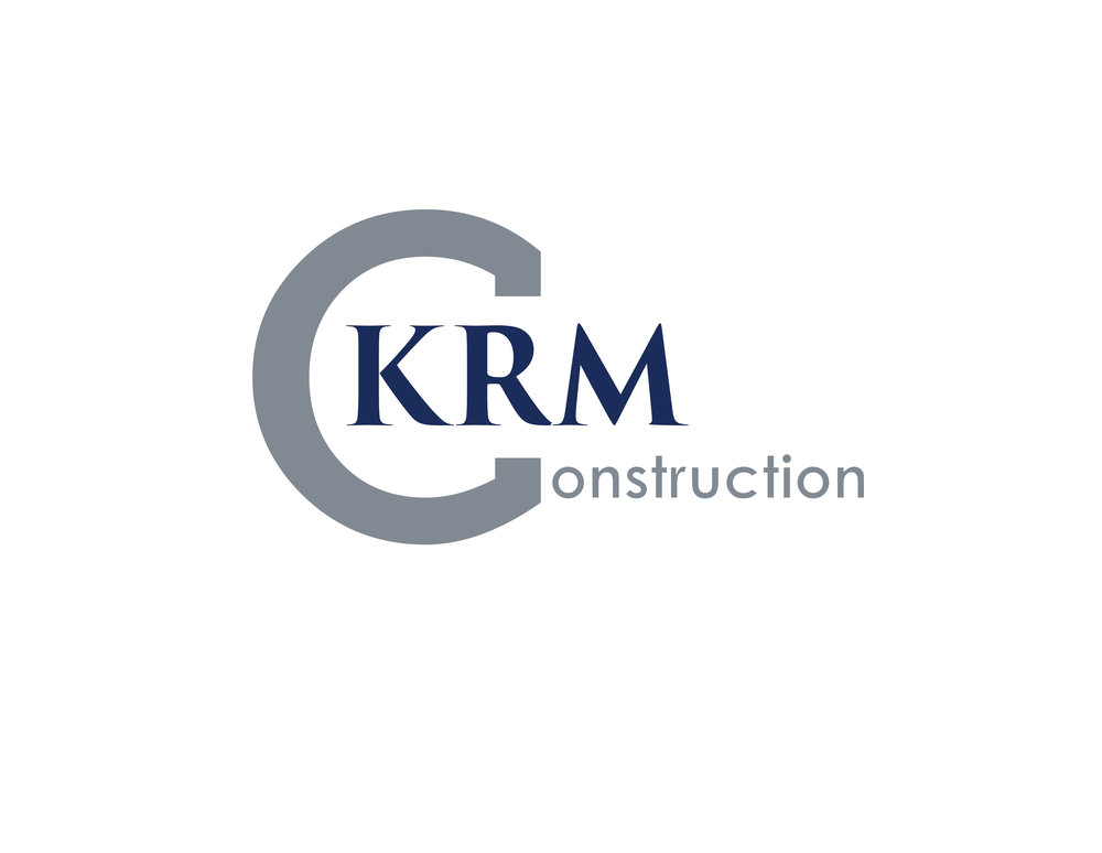 KRMConstruction_Logo