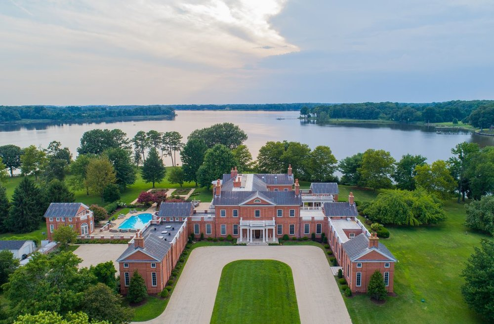 drone real estate photography 18