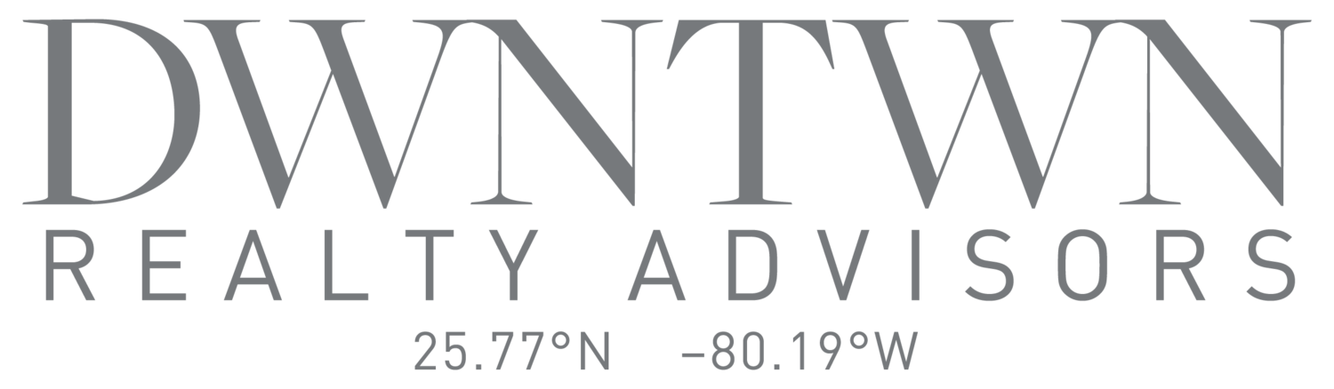 DWNTWN Realty Advisors – Miami Commercial Real Estate Brokerage Firm