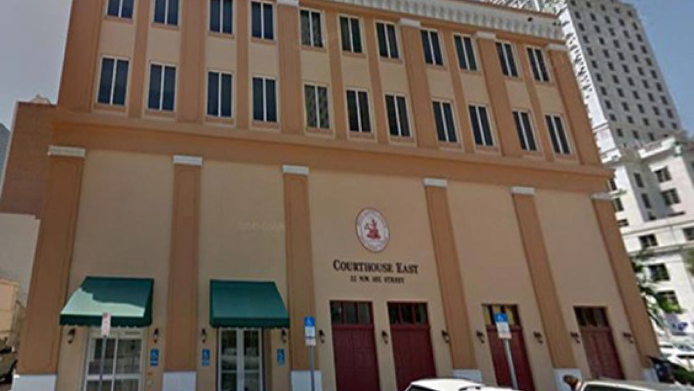 Courthouse East - Downtown Miami