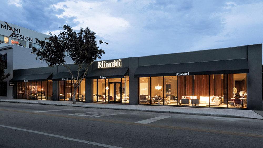3811 NE 2nd Ave - Design District