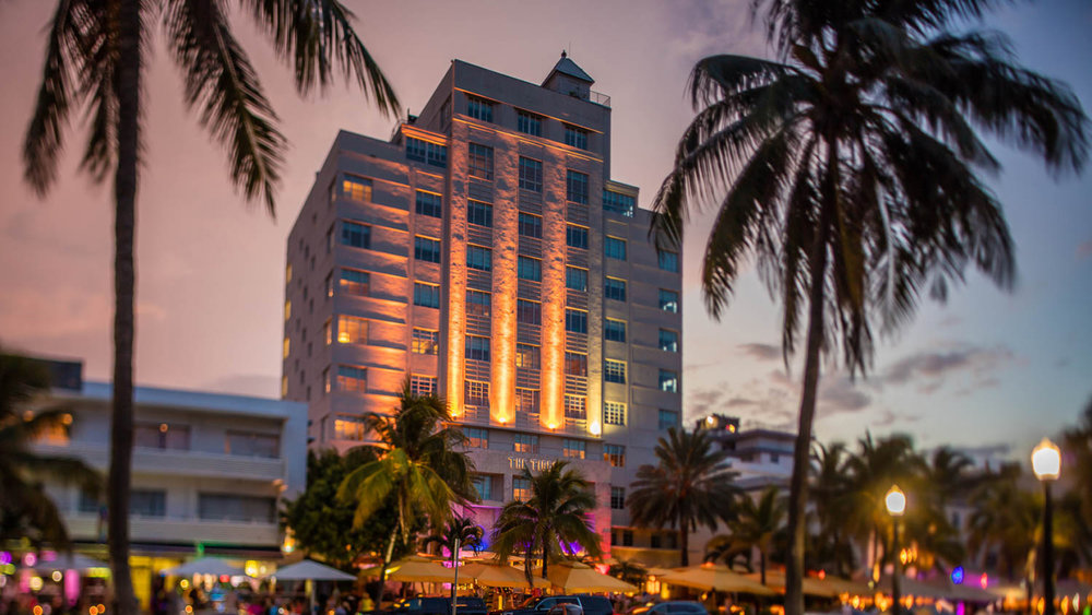 Tides Hotel Expansion - South Beach