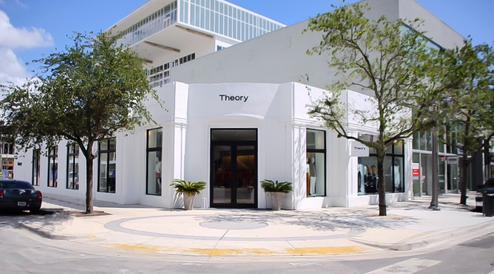 Theory - Design District