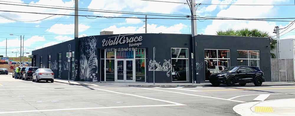 Walt Grace Vintage - Wynwood