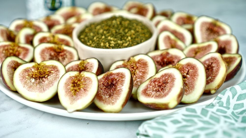 Za'atar is one of the most popular and traditional spice blends in the world, and is ubiquitous in the middle east but It's more than just a spice mix - it transcends food as a cultural icon.