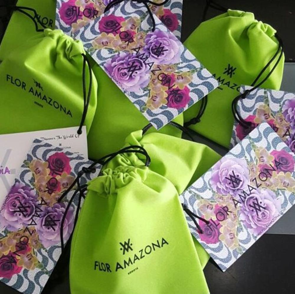 flor amazona - glamazon life
