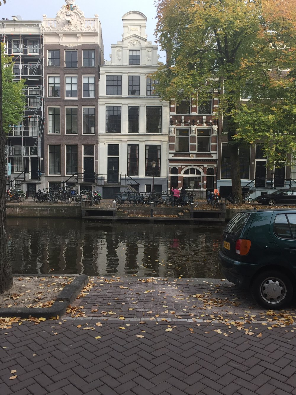 AMSTERDAM - ENTER HERE