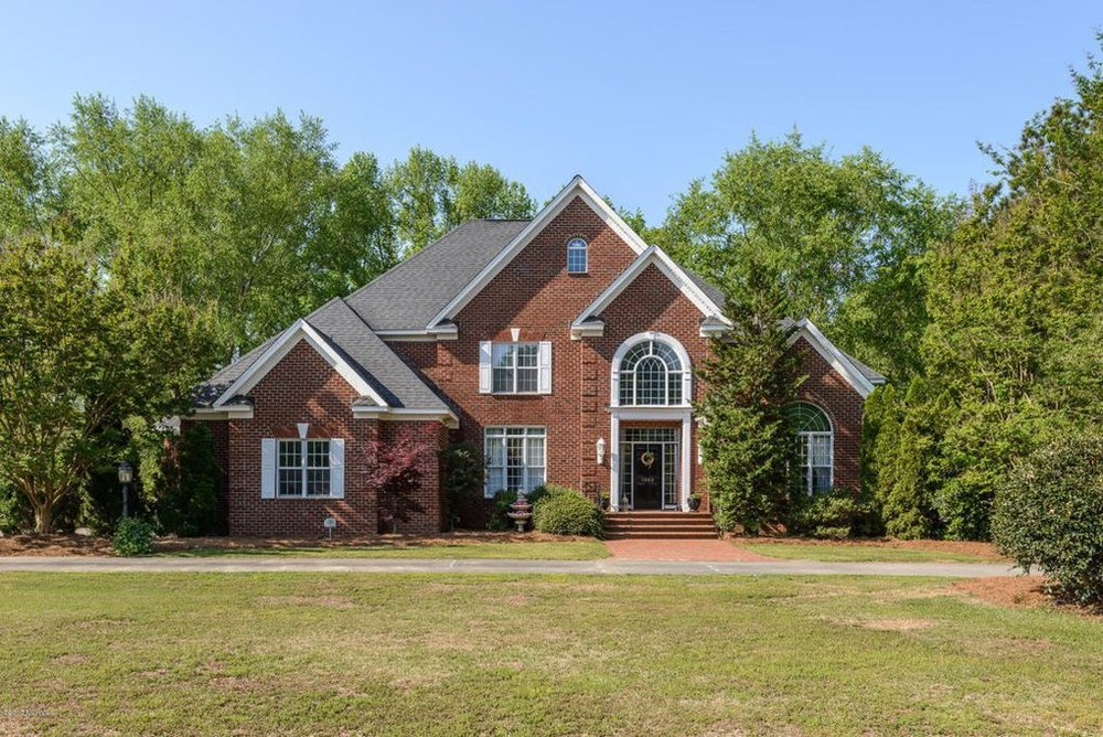 ProFound Realty Group helped this buyer find their dream home in this beauty!