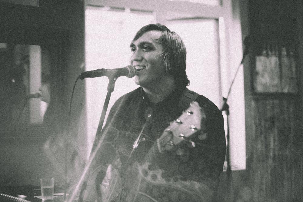 Jake Olexyn