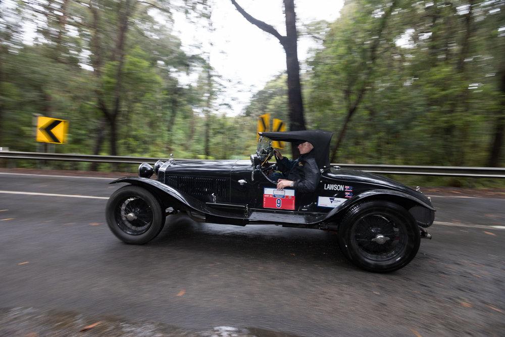 Classic Cars - 1906 - 1976