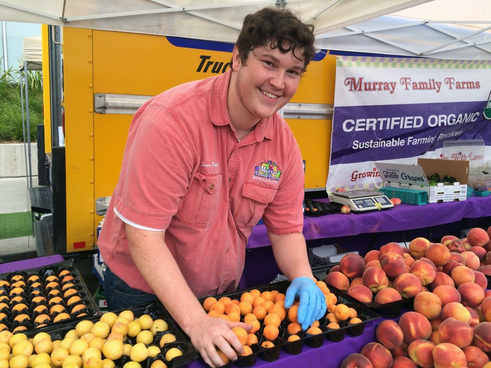 Sean Murray  From Bakersfield California Organic Produce and Family fun events.jpg