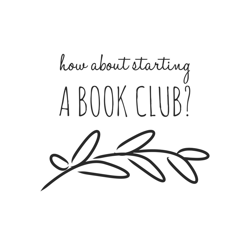 For Love Where You Live, I've got book club questions for every chapter plus a 31 day prayer guide to use!