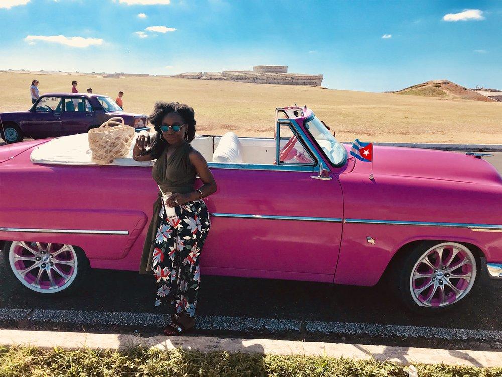 Pink in Cuba.JPG