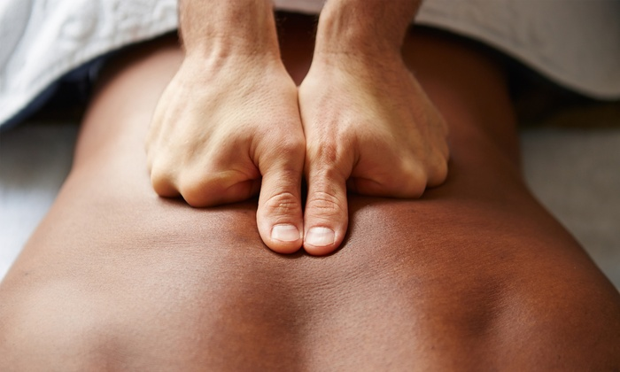 Relaxation Massage   60 Minutes