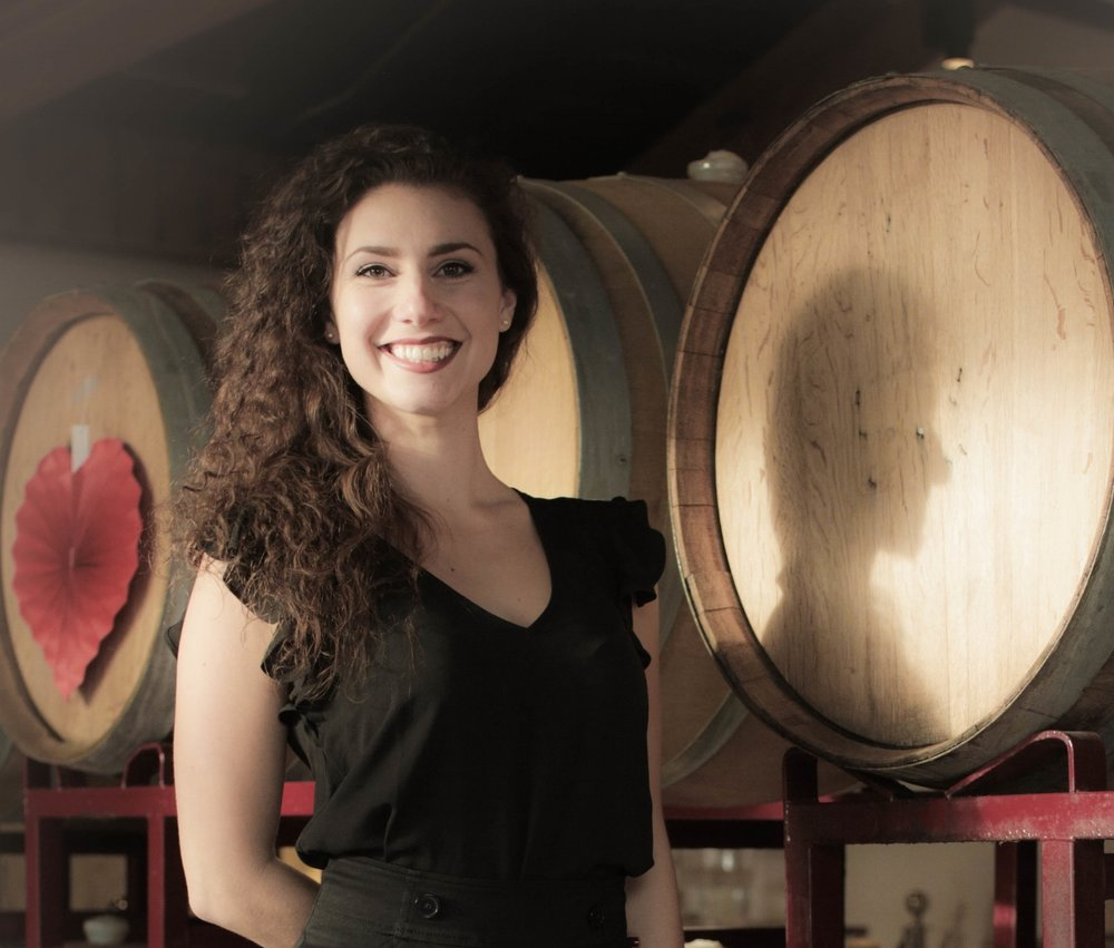 Geena Bouché - Owner, Founder