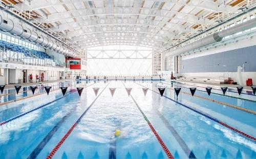 AUT Millennium's 50m pool