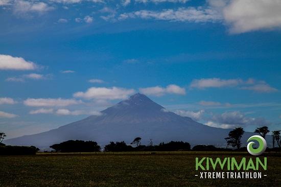 The Kiwiman Xtreme Triathlon