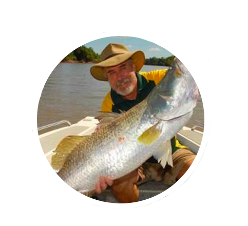 "Dave 'Nugget' Downie - Fishing & Outdoor ExpertOur resident fishing expert, Dave ""Nugget"" Downie will make sure you're going to the right places to catch the right fish at the right time of year. And for a little extra, he will join you on your trip of a lifetime."