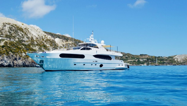Luxury Charter Yachts - We're not only all about fishing. Let us find you the perfect yacht for your perfect occasion. From calm water to open water in Queensland or across Australia, the champagne will always be cold.