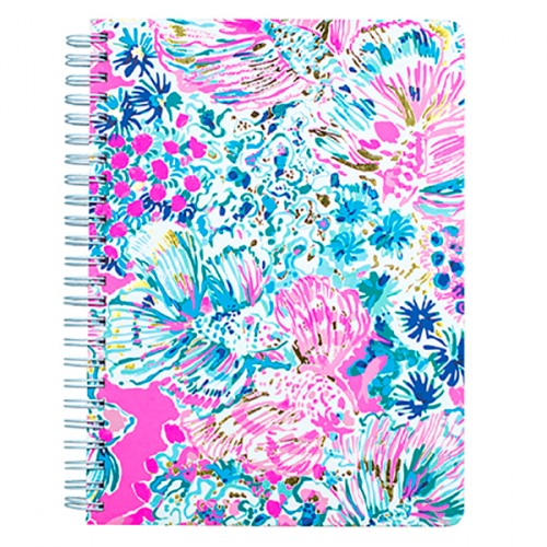 Lilly Pulitzer Gypsea Mini Spiral Notebook