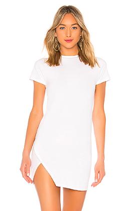 DESTINY SLIT DRESS