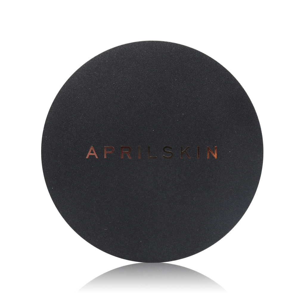 April Skin Magic Snow Cushion 20 Black Kocomei Usa Aprilskin
