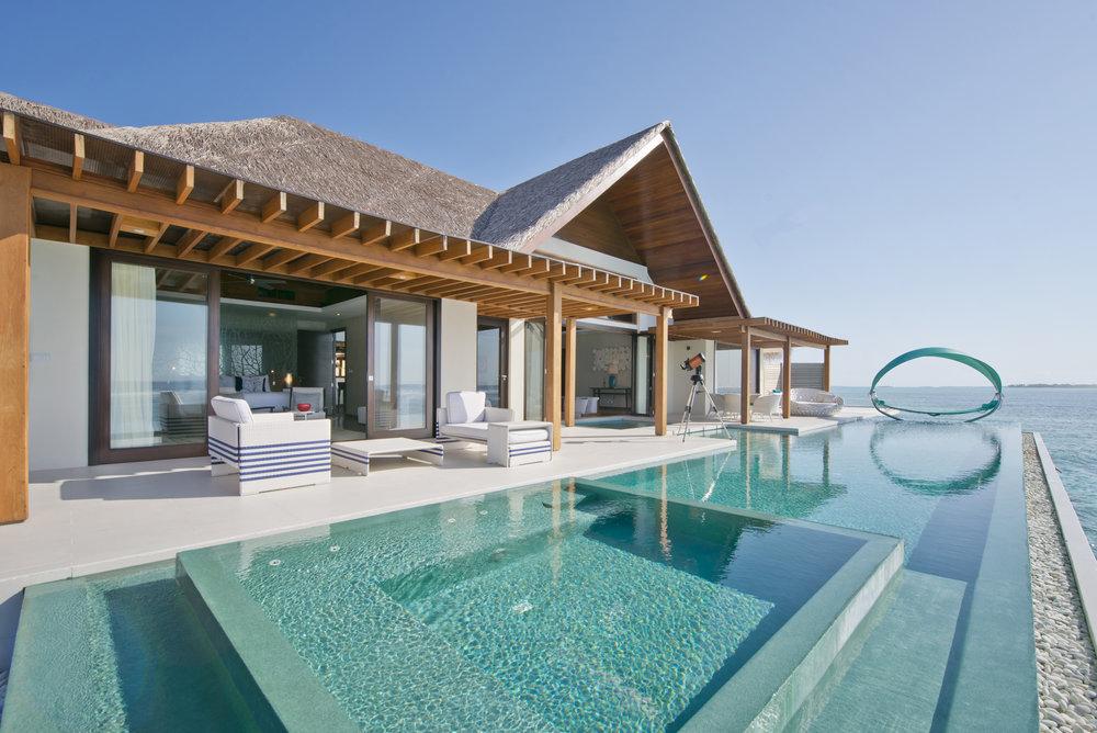 Maldives – Niyama Private Islands