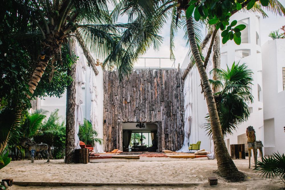 Tulum – Casa Malca
