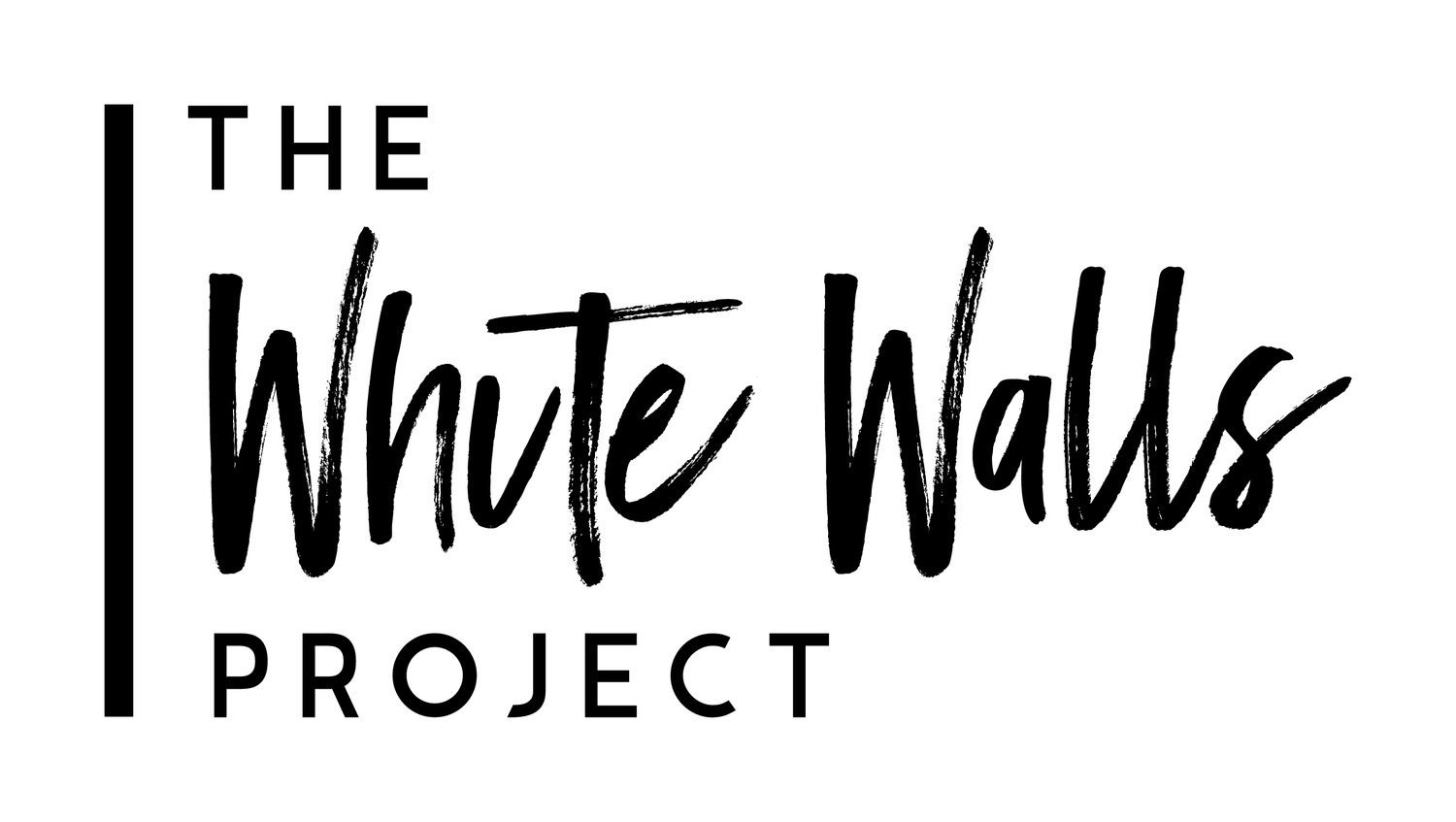 The White Walls Project