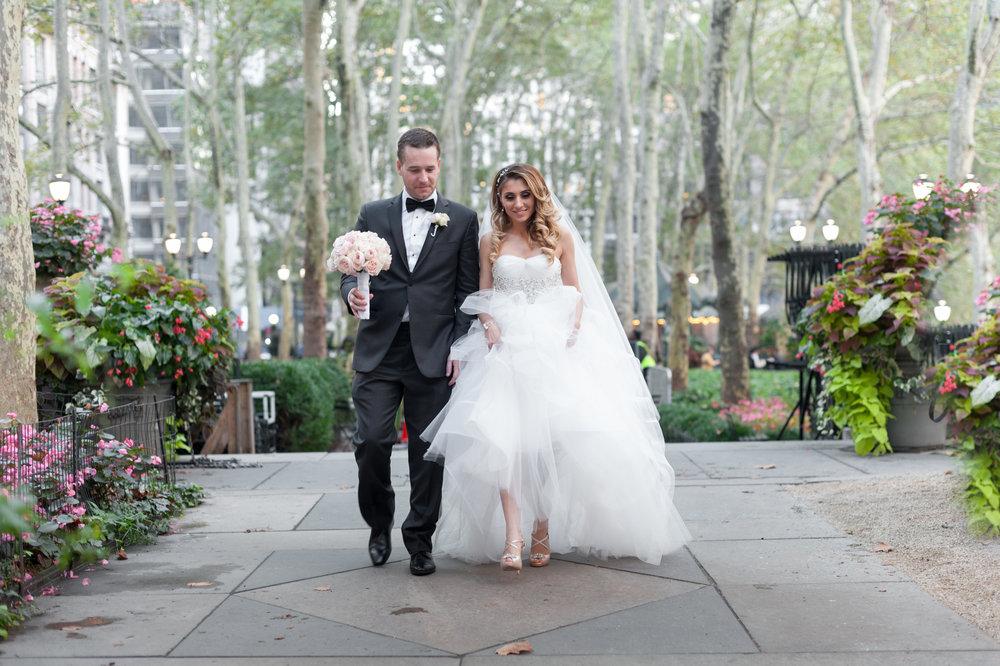 Bryant Park Grille Wedding NYC Photographer049JPG